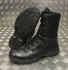 Genuine British Forces Issue Aircrew Lightweight GTX Swift Boots Goretex Lined