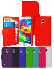 LEATHER WALLET SERIES CASE & SCREEN PROTECTOR FOR SAMSUNG GALAXY NOTE 3