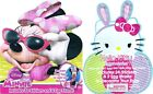 Eggcessories Easter Egg Decorating Kit - Hello Kitty or Disney Minnie Mouse