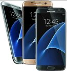 Cell Phones - Samsung Galaxy S7 Edge G935V(Verizon)Unlocked AT&T T-Mobile GSM Smartphone Phone