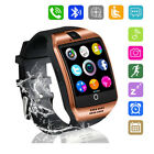 Bluetooth Smart Watch Touchscreen Unlocked Watch for Android Men Women Gift