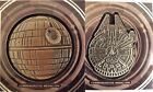 STAR WARS 40th ANNIVERSARY MEDALLION Manafactured Relic Card SINGLES MMC - Pick $18.28 CAD on eBay