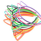 Wowen Girls Kids Plastics Headband Hair Band Cat Ear Dress Party Halloween Lot