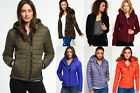 New Womens Superdry Jackets Selection - Various Styles & Colours 1912 3