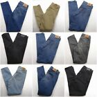 womens levis jeans - New Levi's Womens 311 Shaping Skinny Mid Rise Stretch Denim Jeans Sizes 25-34