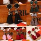 New Women Fashion Earrings Jewelry Trendy Tassel Earrings Charm Wedding DZ88 03