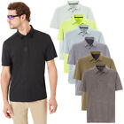 Oakley Sport Mens 2018 Aero Ellipse Dri-Tech Regular Fit Polo Shirt