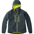 Madison Zenith men's hooded softshell jacket