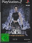 Tomb Raider - The Angel of Darkness  (PS2)