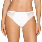 PRIMA DONNA RAY OF LIGHT SLIP BRESILIEN 0562870 WHITE BLANC