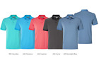 *NEW 2018* CALLAWAY DENIM JACQUARD POLO SHIRT CGKS7016 (VARIOUS COLOURS & SIZES)