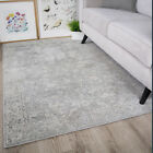 New Long Traditional Vintage Runner Contemporary Narrow Thin Hallway Runner Rugs
