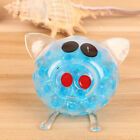 NEWEST Decompression Ball Squeezing Soft Desktop Boy&Girl Pig Head Simple Toy