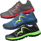 Mens More Mile Cheviot 4 Trail Running Shoes Gym Trainers Size