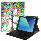 """For Samsung Galaxy Tab S3 9.7"""" Case Stand Cover + Detachable Bluetooth Keyboard"""