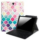 "For Samsung Galaxy Tab S3 9.7"" Case Stand Cover + Detachable Bluetooth Keyboard"