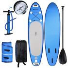10ft Inflatable Stand Up Paddle Board High grade PVC Paddleboard Surfing `