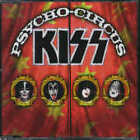 Audio CD: Psycho Circus / Raise Your Glasses / I Was Made For Loving You, Kiss.