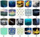Submarine Lampshades Ideal To Match Children`s Submarines Wall Decals & Stickers