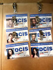 Alpha TV Series DCIS ID Badge Cosplay Your Choice.