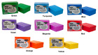 KATO POLYCLAY Polymer Clay Oven Bake 12.5 oz COLORS Red Blue Violet Yellow Green image