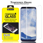 3D Full Cover Tempered Glass Screen Protector For Samsung Galaxy S9,S9 Plus,S8