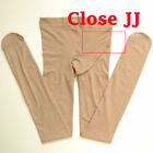 Fashion Men Pantyhose Front Pouch Male Sheer Stocking Ultra-thin Tights Hosiery