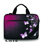 "Messenger Canvas Case Handle Bag Carry Cover For 15 15.4"" 15.6"" Sony Vaio Laptop"