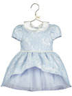 Girls Official Disney Cinderella Boutique Occasion Party Dress 3-24 Months
