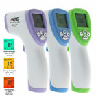 Внешний вид - LCD Digital Non-contact IR Infrared Thermometer Forehead Body Temperature Meter