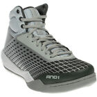 AND1 Ascender GreyWhite Mens Size