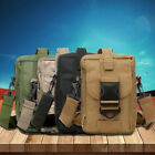 Tactical Molle Pouch Compact EDC Utility Gadget Waist Bag Outdoor Pack Package