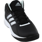 adidas CF ILATION MID WIDE Black Mens