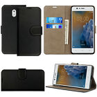 For Nokia 2 3 5 6 7 8 3.1 5.1 2.2 3.2 Leather Wallet Book Flip Lumia Case Cover