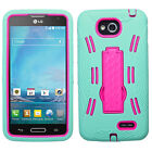 Symbiosis Stand Protector Cover for LG D415 (Optimus L90)