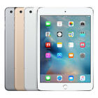 Apple iPad Mini 3 16GB iOS WiFi Cellular Verizon Wireless 3rd Generation Tablet