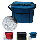 New Picnic 27*17*24 Bag Ice Box Cm Drink Lunch Cooler Extra 6.5l Camping Food