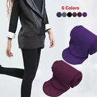 6 Colors 120D Winter Warm Women Skinny Elegant Stretch Footed Tights Pantyhose