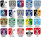 Football Teams Lampshades Ideal To Match Football Decorative Quilts & Bedspreads
