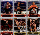 2017 Topps WWE Then Now Forever - Finishers & Signature Moves - Choose #'s 1-50