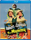 ABBOTT & COSTELLO MEET THE ...-ABBOTT & COSTELLO MEET THE MUMMY  Blu-Ray NEW