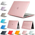Hard Case Cover Shell for Macbook Air 13 / 11 Pro 13 / 15 Retina 12 inch Laptop