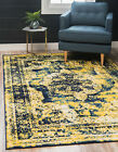 Traditional Persian Vintage Design Rug Sofia Area Rug Inspired Overdyed Fancy