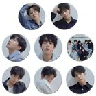 KPOP BTS Chest Pin Wings Badge Brooch Bangtan Boys Jung Kook V JIMIN SUGA