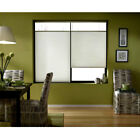 First Rate Blinds Cordless Top Down Bottom Up Cellular Shades In Cool White (46