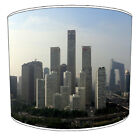City Of Beijing Lampshades, Ideal To Match Beijing City Cushions & Covers
