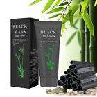 Blackhead Remover Peel Off Facial Cleansing Black Face Mask