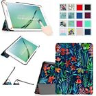 """For Samsung Galaxy Tab S2 9.7"""" Casket Protective Stand Cover with Auto Sleep/Wake"""