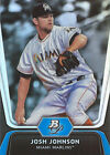 2012 Bowman Platinum Baseball Base Card You Pick the Card, Finish Your Set