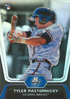 2012 Bowman Platinum Baseball Base Card You Pick the Card, Finish Yo